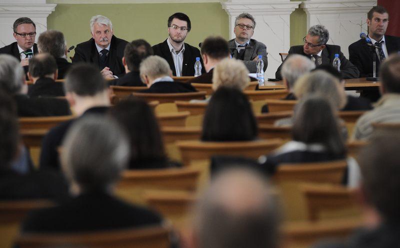 PWP 2013 – Staniłko dla wPolityce.pl o Kongresie Polska Wielki Projekt i republikańskiej wolności