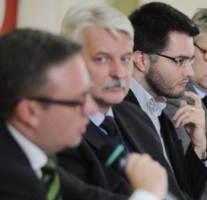 Waszczykowski Kongres polska wielki projekt