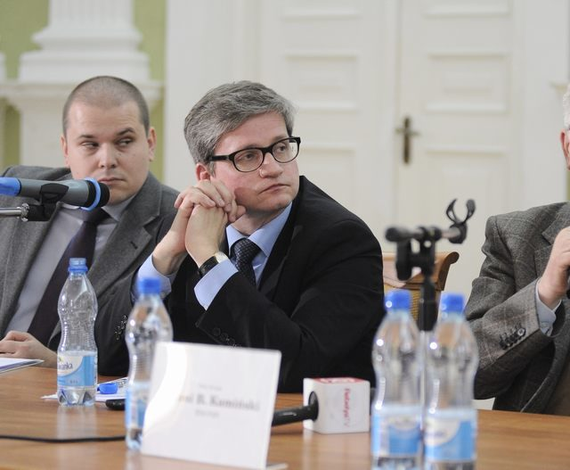 Pawel Soloch; kongres polska wielki projekt
