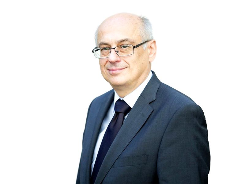 Prof. Krasnodębski, Fundacja Polska wielki Projekt