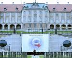 Arkady kubickieo; kongres polska wielki projekt