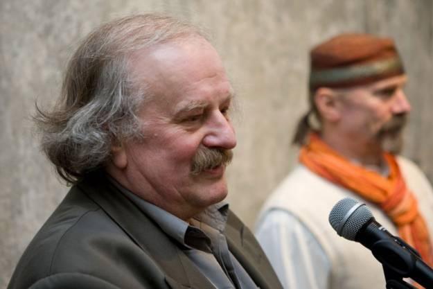PWP 2013 – Jerzy Kalina – laureat nagrody im. Lecha Kaczyńskiego w 2013 roku