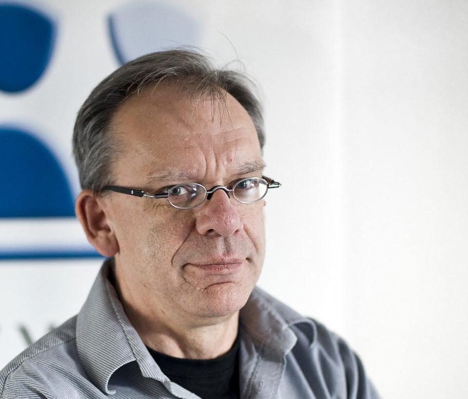 Krzysztof Komorowski- polska wielki projekt