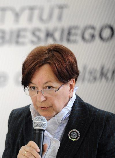Barbara Jezierska Rola dziedzictwa kulturowego w rozwoju