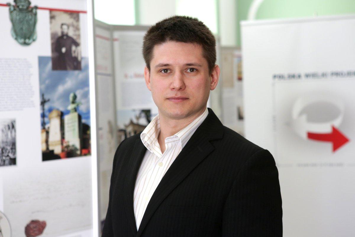 Marek Kułakowski