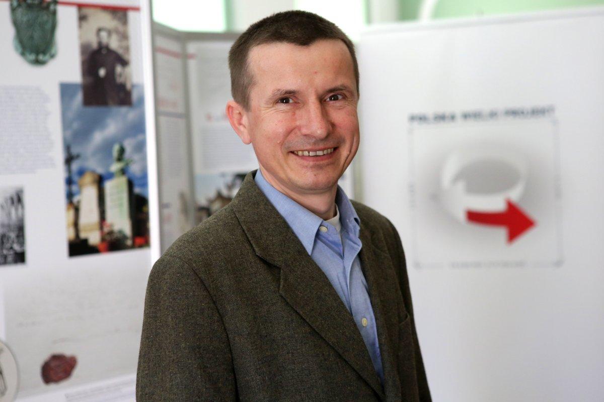 Piotr Matczak