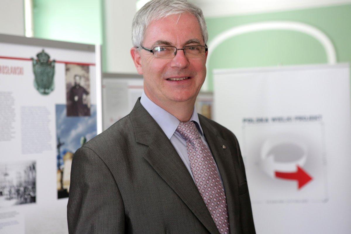 dr Paweł Wosicki