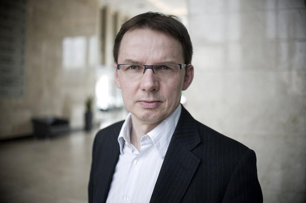 Igor Janke, polska wielki projekt