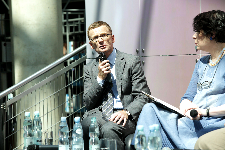 Kanon kultury i polityka kulturalna w Polsce