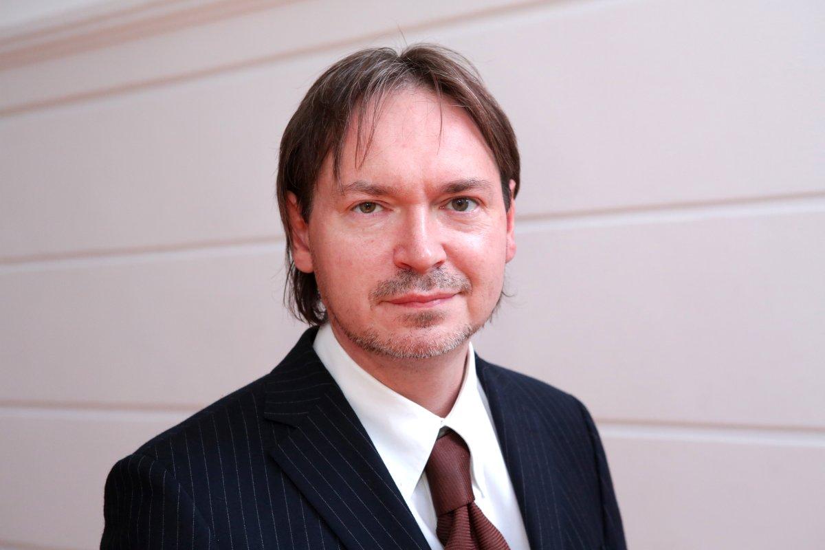 Tomasz Grosse