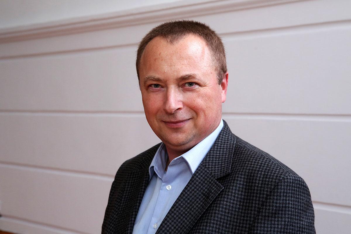Kościelny Robert polska wielki projekt