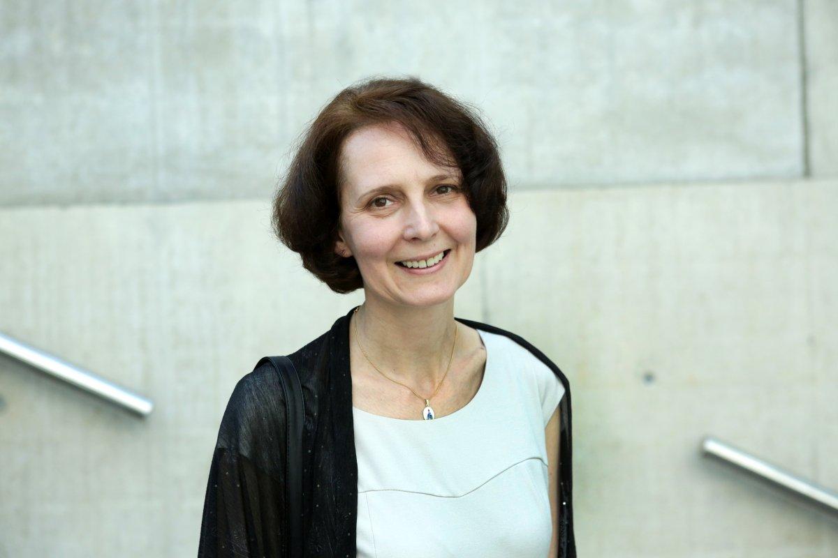 Lucie Szymanowska; kongres polska wielki projekt