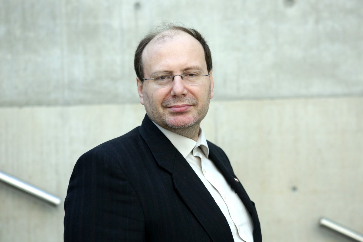 Janos Tischler; polska wielki projekt