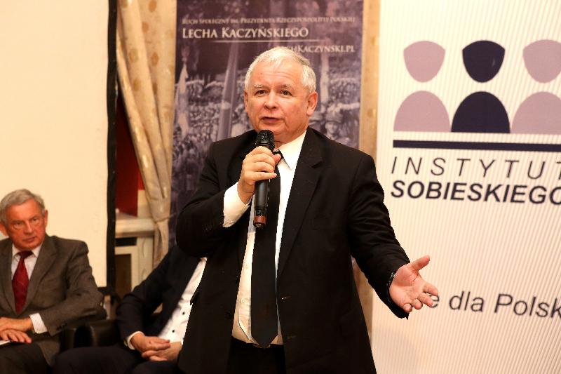 Gospodarcza szansa dla Polski, szansa dla regionu