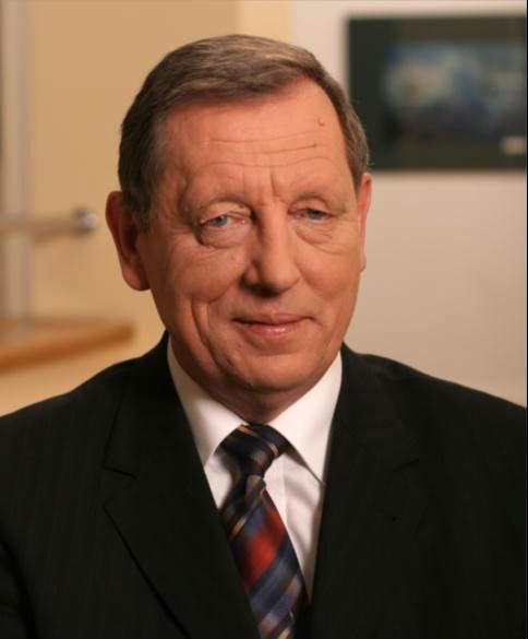 Jan szyszko; kongres polska wielki projekt