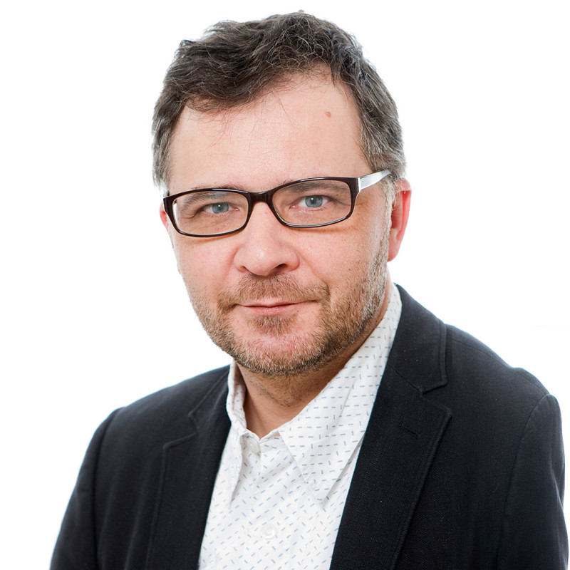 Martin Weiß