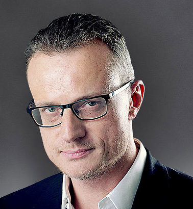 Marek Magierowski; kongres polska wielki projekt