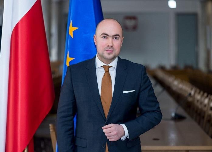 Maks \Maks Kraczkowski; kongres polskawielki rojekt