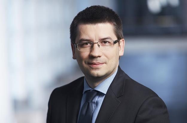 Mariusz Haładyj; kongres polska wielki projekt