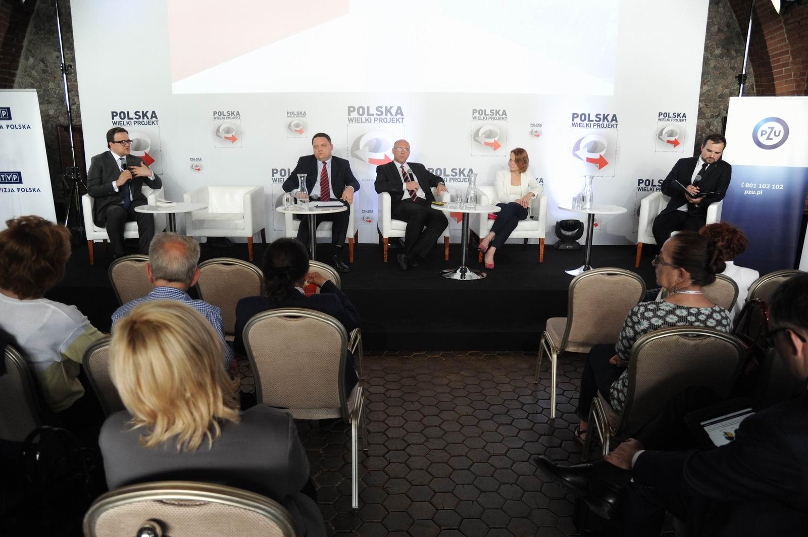 Polska na drodze do czwartej rewolucji przemysłowej