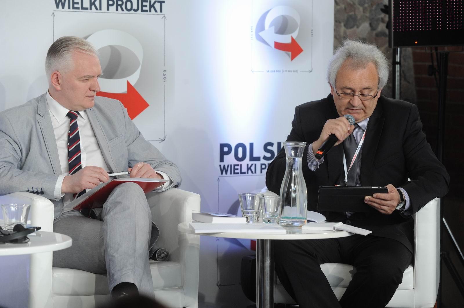 Jak i dlaczego reformować polskie uniwersytety?