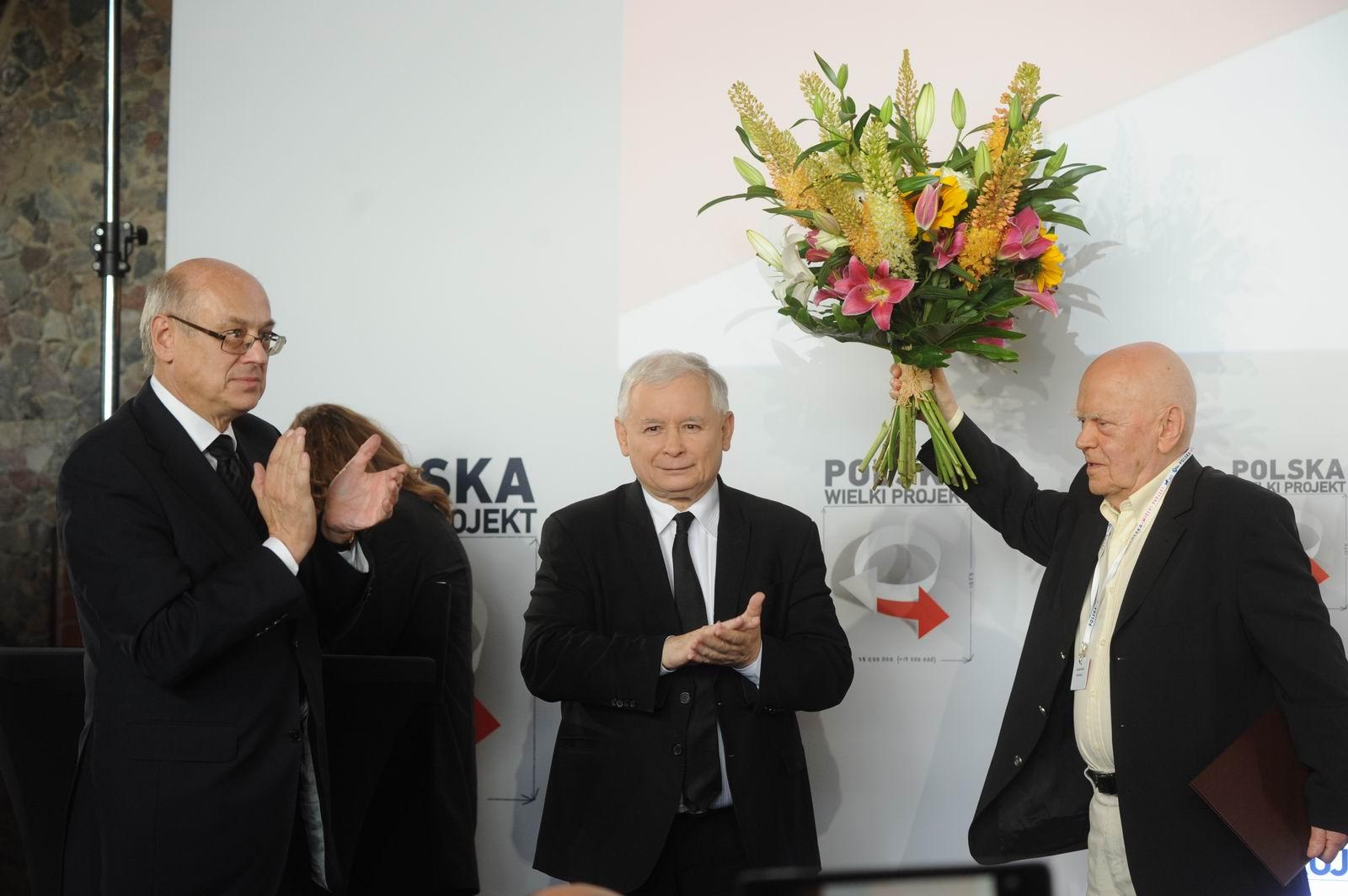 Nagroda im. Prezydenta Lecha Kaczyńskiego