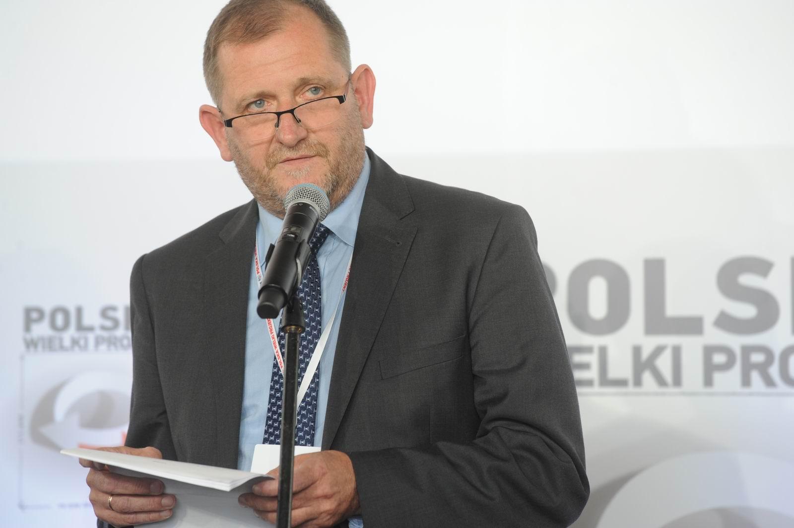 Prof. Andrzej Waśko; Jarosław Marek Rymkiewicz, Waśko
