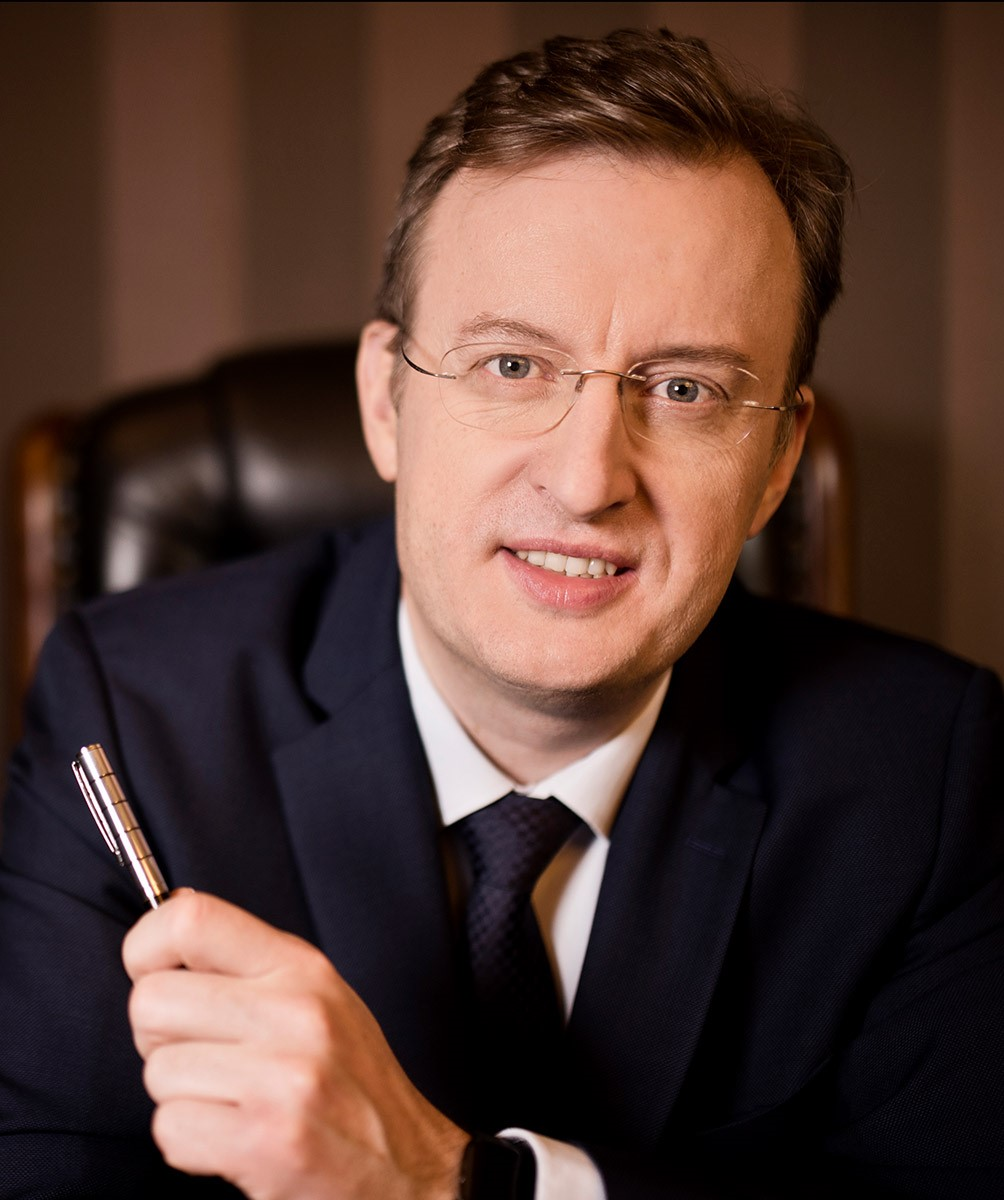 Adam Sikorski