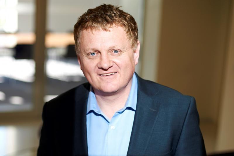 Tomasz Wróblewski, Prezes Warsaw Enterprise Institute