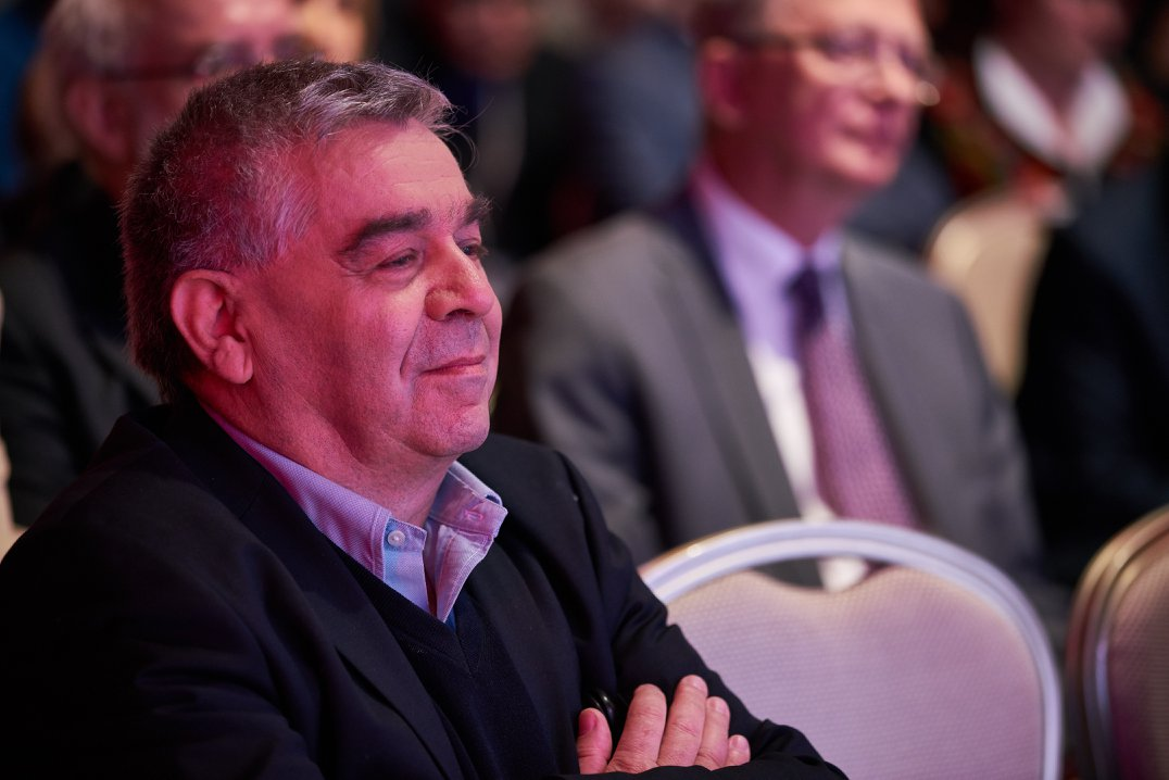 Antoni Libera; kongres polska wielki projekt