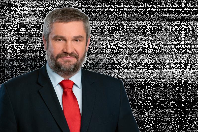 polska Wielki projekt minister Ardanowski