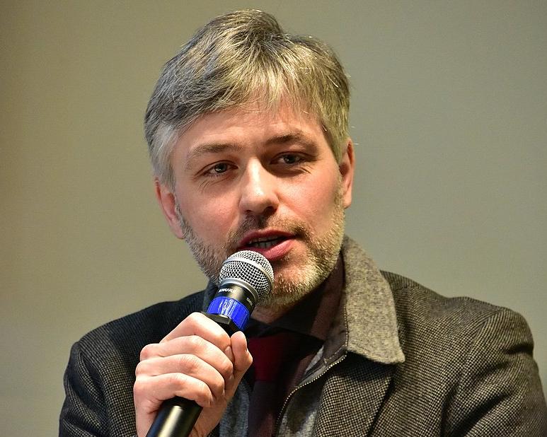 dr Jarosław Kuisz