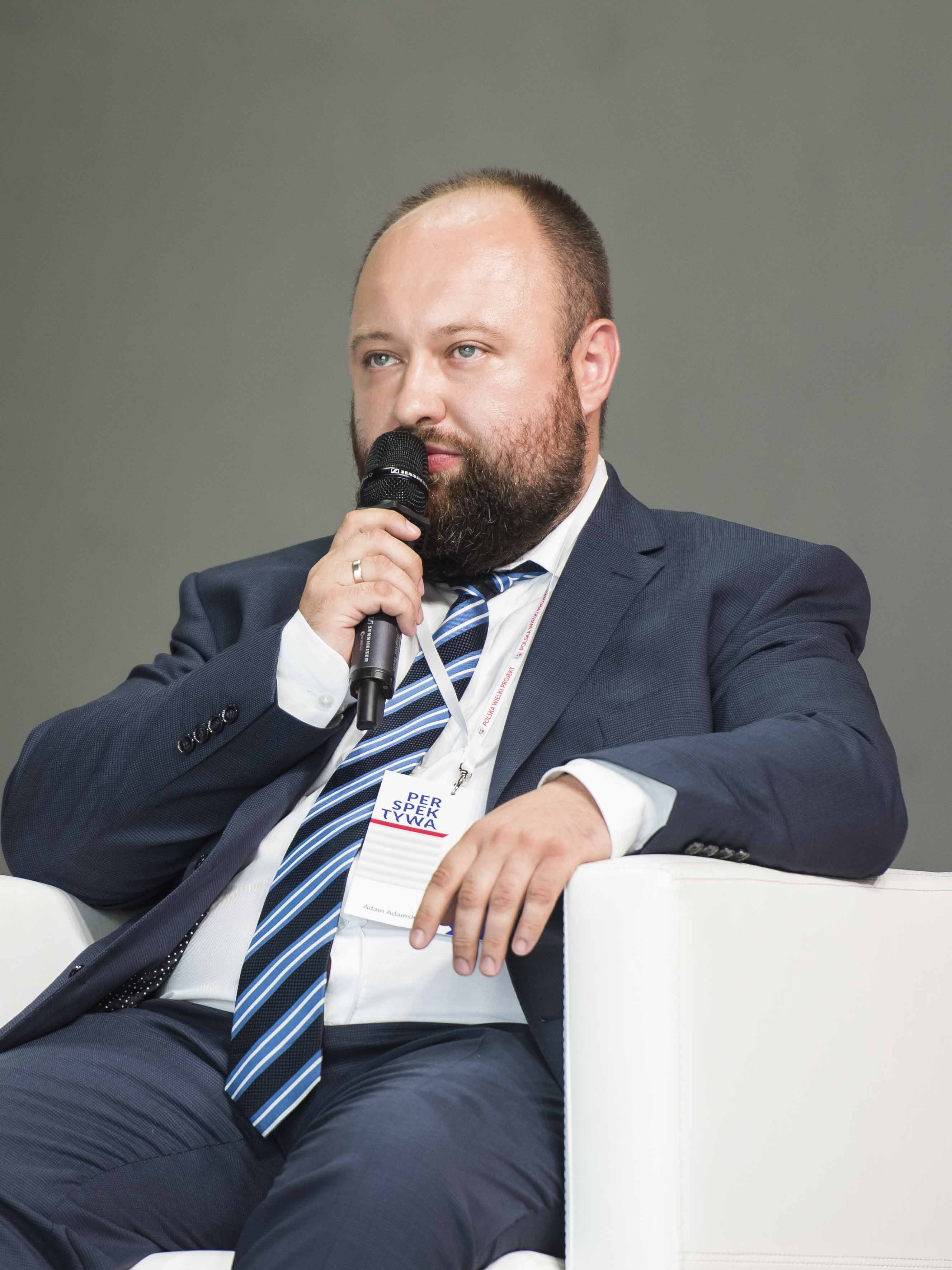 Adam Adamski