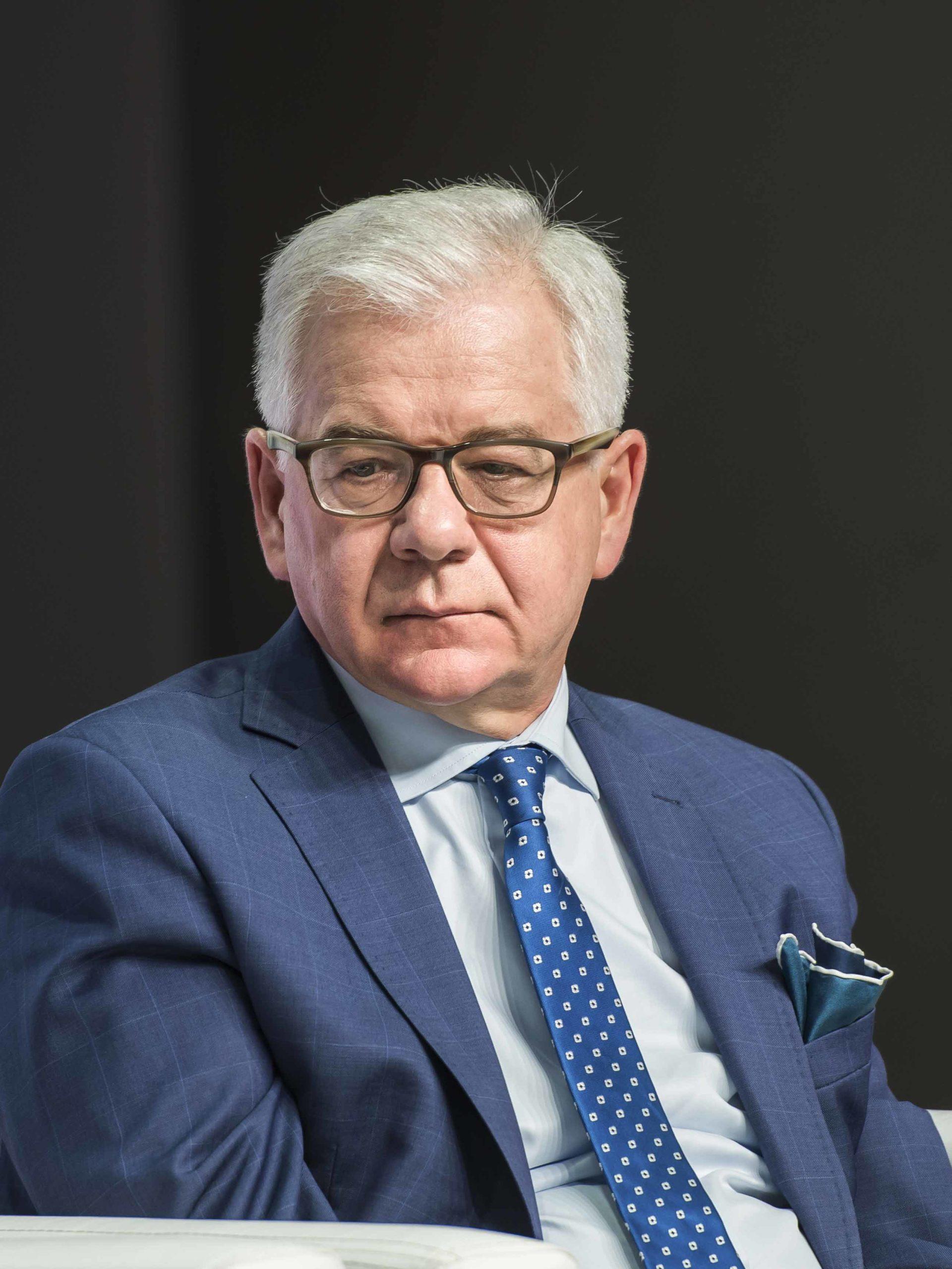 Jacek Czaputowicz, IX Kongres Polska Wielki Projekt_2