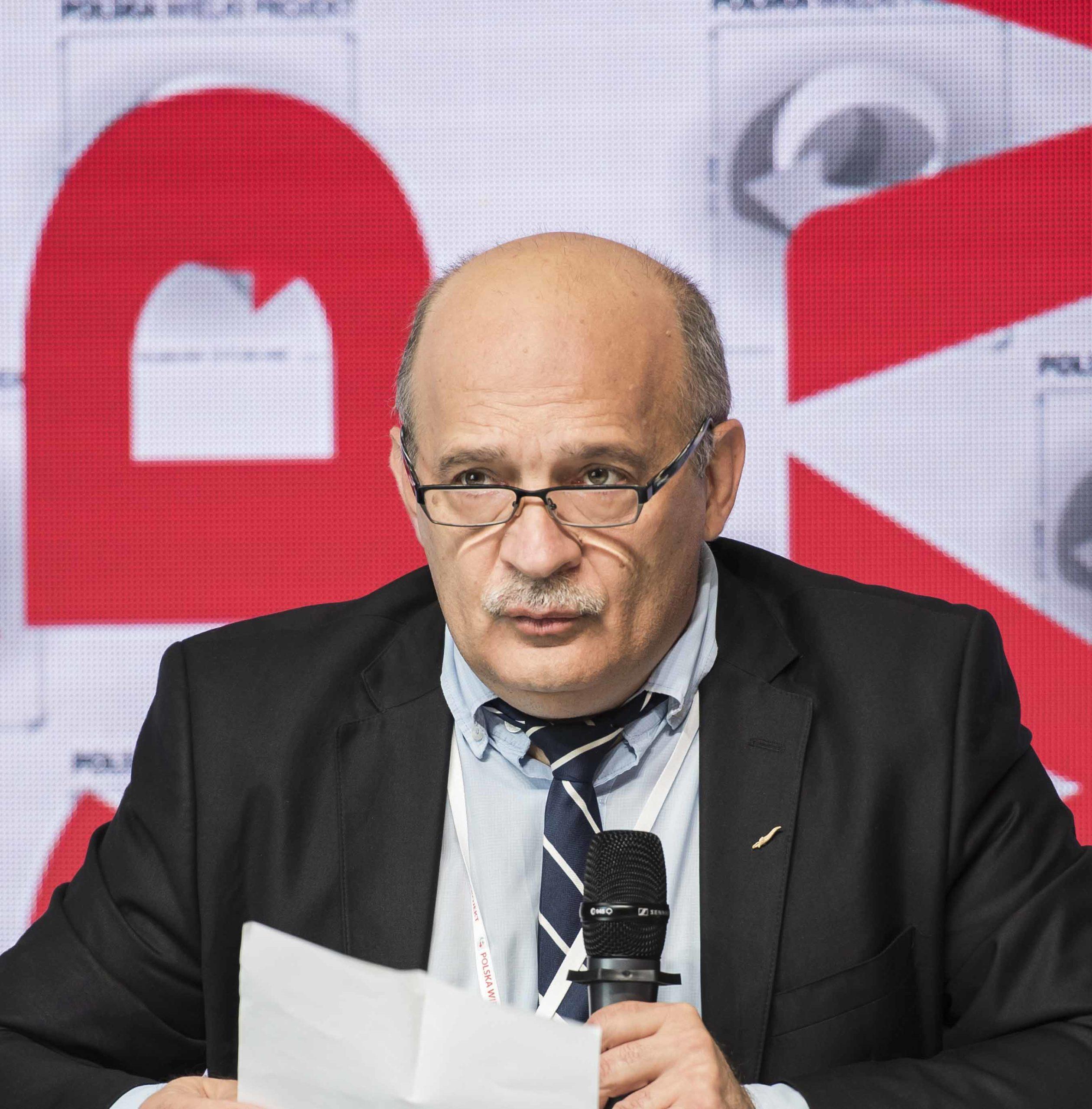 Florin Kubinschi, Kongres Polska Wielki projekt