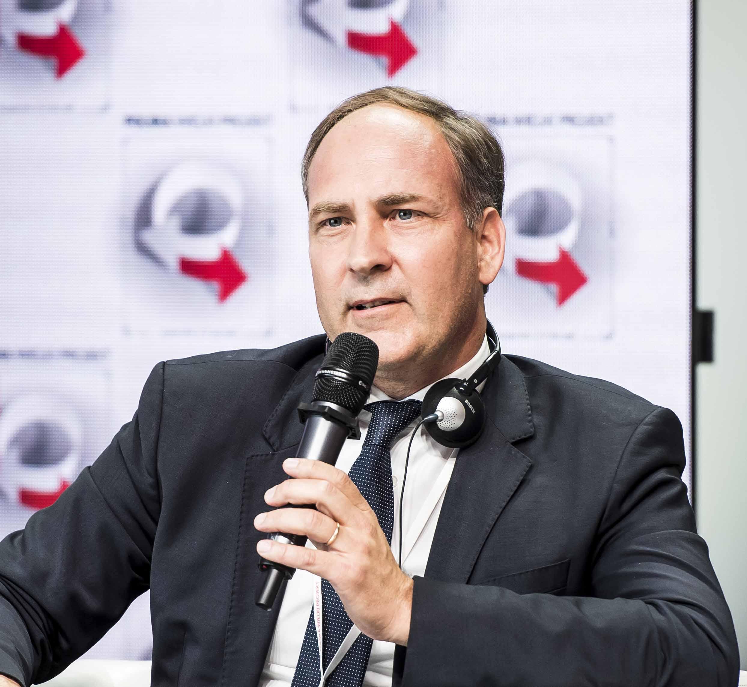 Stjepo Bartulica, Kongres polska wielki projekt