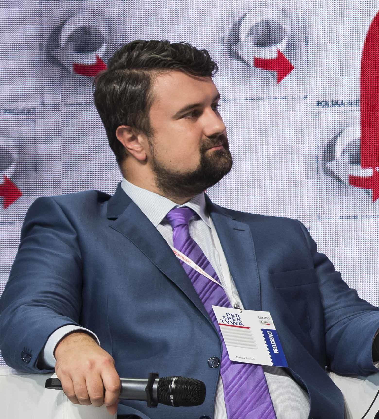 Szabo Dawid, Fundacja Polska Wielki Projekt
