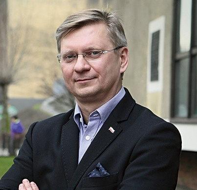 Maciej Szymanowski; kongres polska wielki projekt