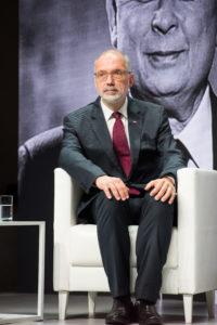 Andrzej Nowak, nagroda im. prezydenta Lecha  Kaczyńskiego