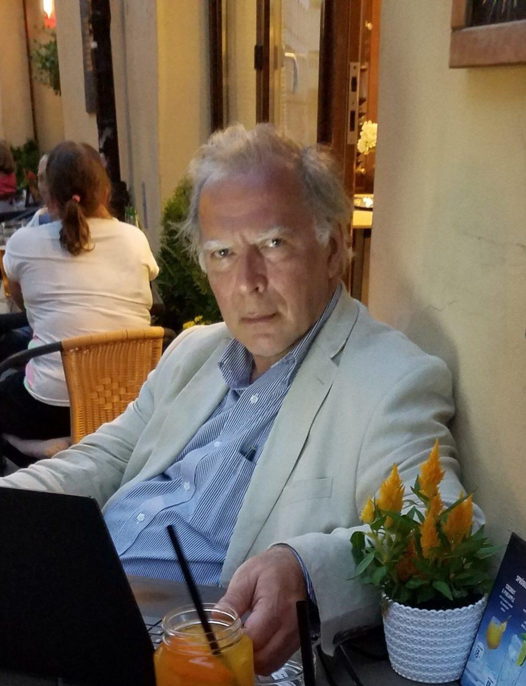 dr Zbigniew Janowski
