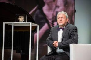 fabio Biondi, medal Odwaga iWiarygodnośc; kongres polska wielki projekt