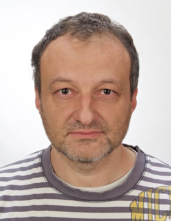 Piotr Nowak, Kronos