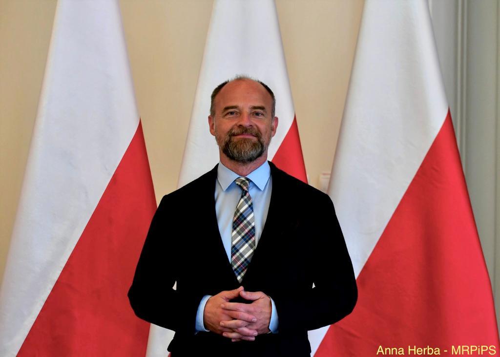 Paweł Woliński CitizenGo