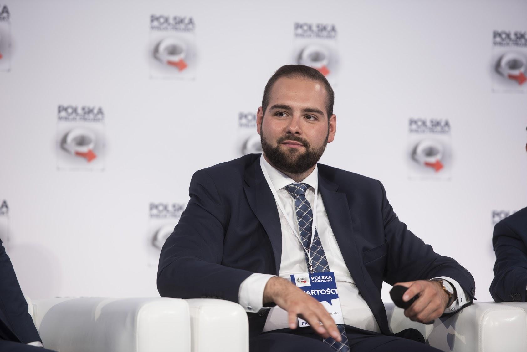 Tomasz Skorupski Kongres pwp