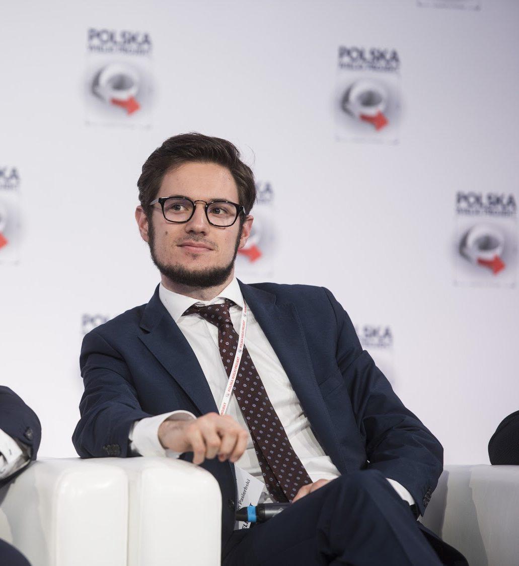 Marcin Pasierbski