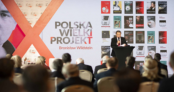 X kongres Polska Wielki Projekt