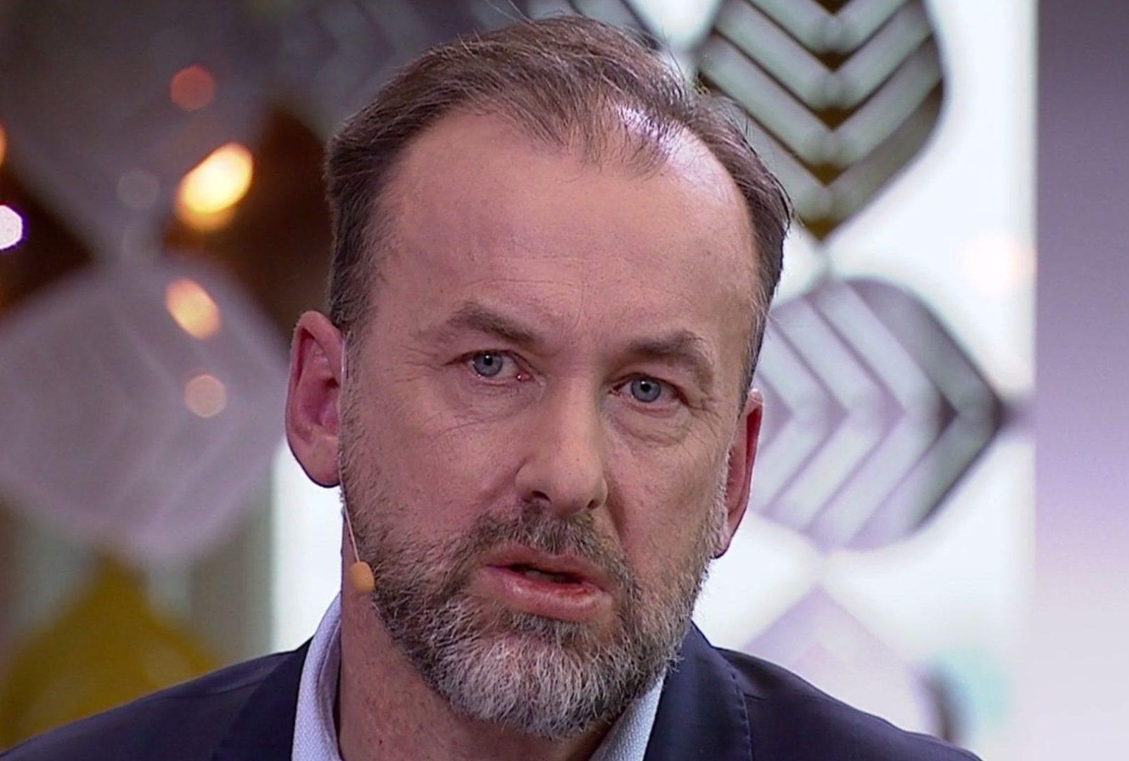 Maciej Urbanowski, kongres polska wielki projekt