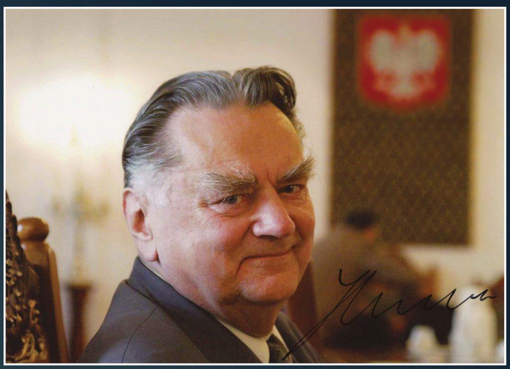 90. rocznica urodzin Jana Olszewskiego