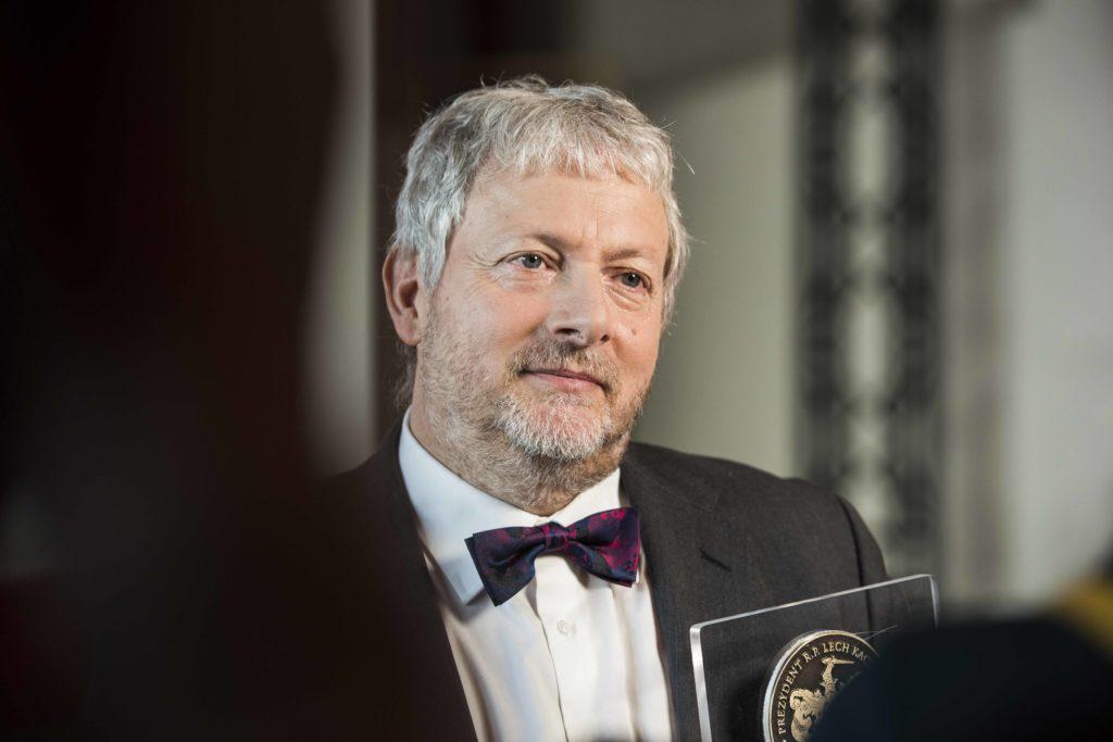Fabio Biondi; polska wielki projekt