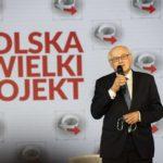 Kongres Polska Wielki Projekt; Zdzisław Krasnodębski